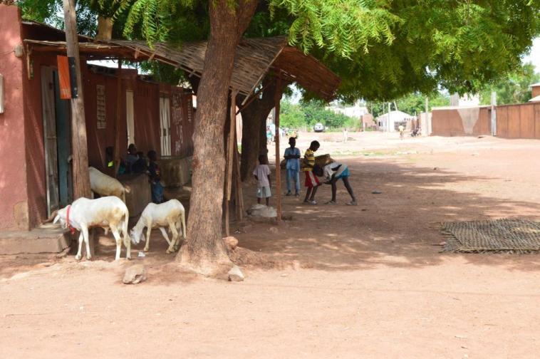 Tambacounda